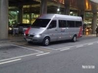 Mercedes-Benz Sprinter 313 19 Lugares