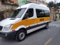 Mercedes-Benz Sprinter 415 Luxo