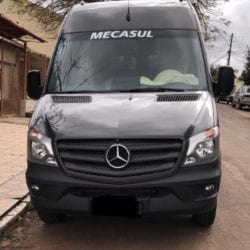 Mercedes-Benz Sprinter 415 2019