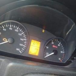 Mercedes-Benz Sprinter 415 16Lugares